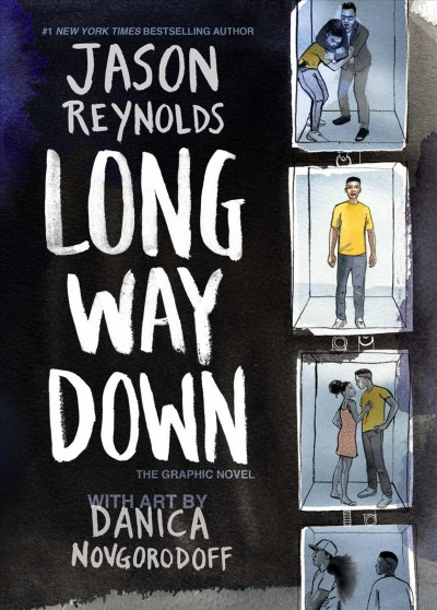 Book Cover - High School