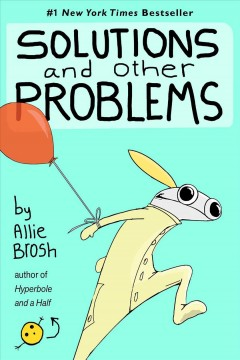 Book Cover - Solutions and Other Problems